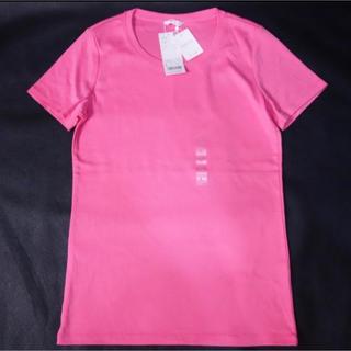 Tシャツ 穴が1箇所あります。(Tシャツ(半袖/袖なし))