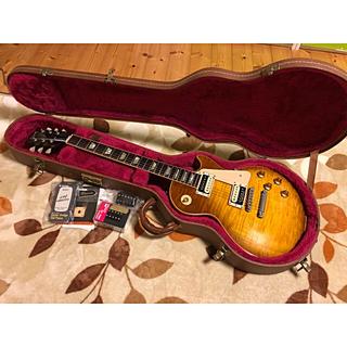 ギブソン(Gibson)のgibson  les paul classic plus  1995年製(エレキギター)