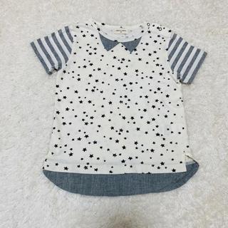 センスオブワンダー(sense of wonder)のセンスオブワンダー Tシャツ 110(Tシャツ/カットソー)