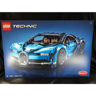 Lego - 新品★特大メカ LEGO#42083 ブガッティ・シロン★最高峰のスーパーカー