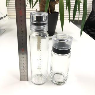 HARIOドレッシングボトルスリム 240mlDBS-240B/ 170ml