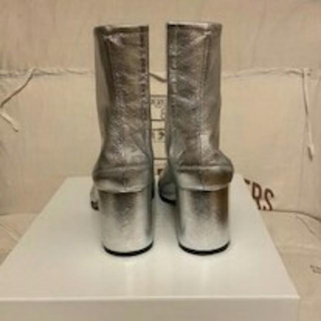 Maison Martin Margiela(マルタンマルジェラ)の専用です レディースの靴/シューズ(ブーツ)の商品写真
