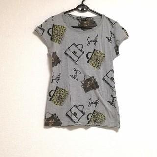ドルチェアンドガッバーナ(DOLCE&GABBANA)のDOLCE&GABBANA Tシャツ 美品(Tシャツ(半袖/袖なし))