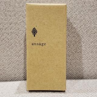 アンサージュ(ansage)のansage(アンサージュ) アーティローション(150mL)(化粧水/ローション)