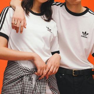 アディダス(adidas)のadidasTシャツ(シャツ/ブラウス(長袖/七分))