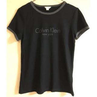 カルバンクライン(Calvin Klein)のCalvin Klein Tシャツ レディース(Tシャツ(半袖/袖なし))