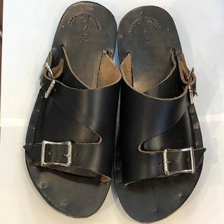 BIRKENSTOCK - セドナサンダル oak sedona sandal 7 25