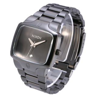 ニクソン(NIXON)のNixon 腕時計(腕時計(デジタル))