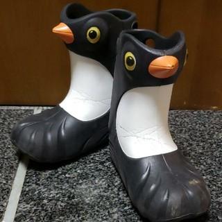 POLLIWALKS  ペンギン長靴  (長靴/レインシューズ)