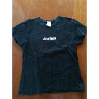 ALBA ROSA - ALBAROSA Tシャツ ⑥