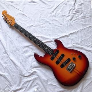ヤマハ(ヤマハ)のYAMAHA SC1200 (訳あり)(エレキギター)