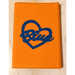 バーバリーブルーレーベル(BURBERRY BLUE LABEL)の【楽天cy様専用】バーバリー ブルーレーベル ノート 手帳(ノート/メモ帳/ふせん)