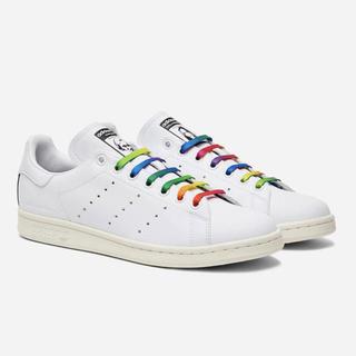 ステラマッカートニー(Stella McCartney)の新品 adidas 24.5cm ステラマッカートニー スタンスミス(スニーカー)