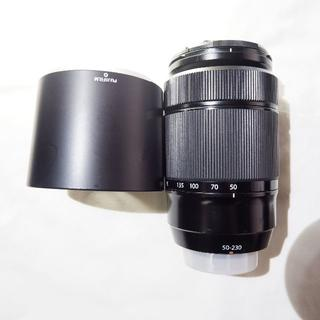 フジフイルム(富士フイルム)のゆきき様専用 XC50-230mm F4.5-6.7 OIS II(レンズ(ズーム))