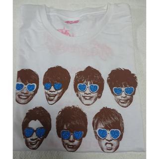 ジャニーズウエスト(ジャニーズWEST)のジャニーズWEST パリピポ Tシャツ(Tシャツ(半袖/袖なし))