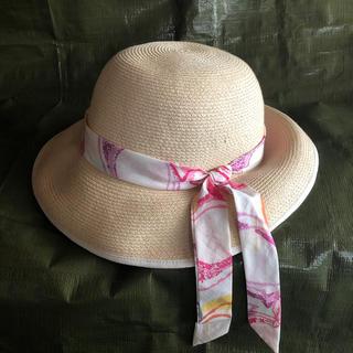 コーチ(COACH)の夏用 帽子 コーチ(帽子)