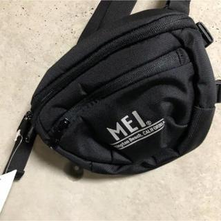 エムイーアイリテールストア(MEIretailstore)の《新品・未使用》MEI ショルダーバッグ ボディー(ショルダーバッグ)