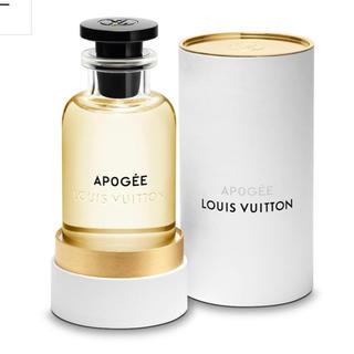 ルイヴィトン(LOUIS VUITTON)のLouis Vuitton 香水 100ml APOGEE アポジェ(ユニセックス)