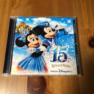 ディズニー(Disney)の【ディズニーCD 2枚セット】(その他)