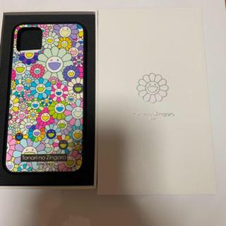 シュプリーム(Supreme)の村上隆 カイカイキキ  kaikai kiki iPhone 11 promax(iPhoneケース)
