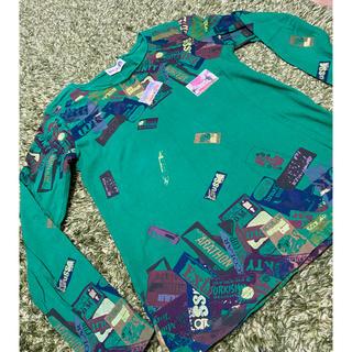 スカラー(ScoLar)のスカラー 長袖Tシャツ トップス(Tシャツ(長袖/七分))