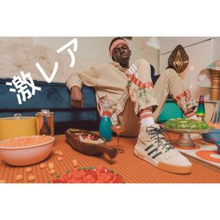 """オリジナル(Original)の☆コラボ☆新品エリック・エマニュエル✖️アディダス オリジナルス """"ライバルリー(スニーカー)"""