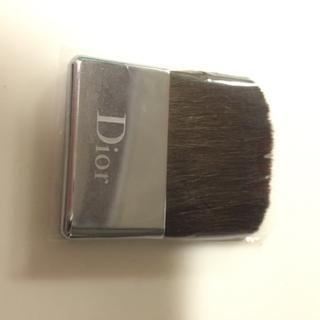 クリスチャンディオール(Christian Dior)の再値下げ【新品・未使用】Dior メイクブラシ(ブラシ・チップ)