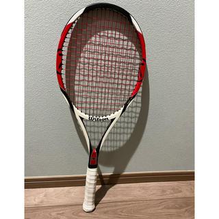 ウィルソン(wilson)のテニスラケット(テニス)