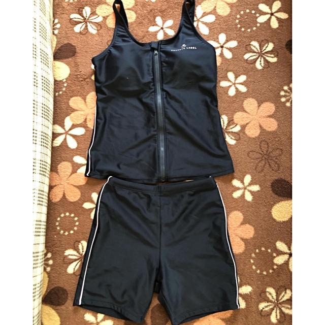 PRIVATE LABEL(プライベートレーベル)のプライベートレーベル キッズ/ベビー/マタニティのキッズ服女の子用(90cm~)(水着)の商品写真