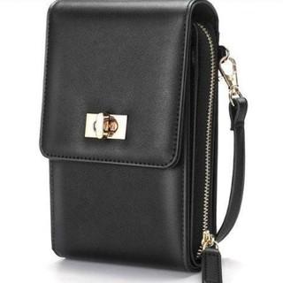 AKIMO お財布ポシェット ショルダーバッグ(ショルダーバッグ)