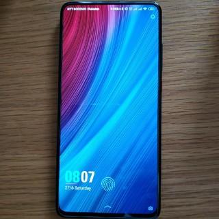 アンドロイド(ANDROID)のRedmi k20 pro(Xiaomi Mi 9T Pro)(スマートフォン本体)