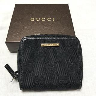 グッチ(Gucci)のグッチ コインケース(コインケース/小銭入れ)