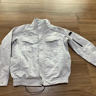 ミズノ(MIZUNO)の空調服 ファン MIZUNO L(その他)