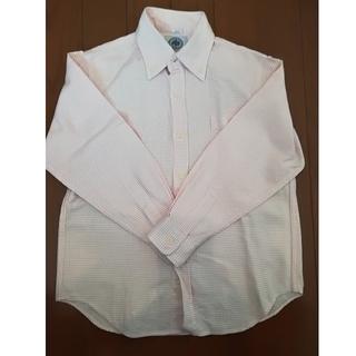 ジェイプレス(J.PRESS)のJ.PRESS ジェイプレス ジュニア用 長袖 ワイシャツサイズ 120  (Tシャツ/カットソー)
