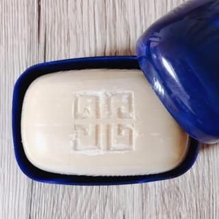 ジバンシィ(GIVENCHY)のジバンシー石鹸(ボディソープ/石鹸)