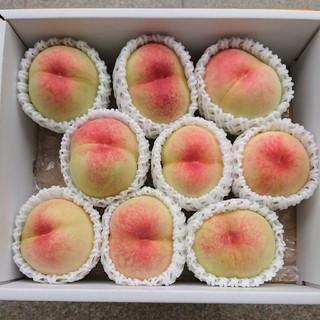 岡山の桃(フルーツ)
