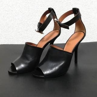 ジバンシィ(GIVENCHY)のGIVENCHY 靴 ハイヒール 未使用 新品(ハイヒール/パンプス)