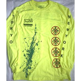 ネイバーフッド(NEIGHBORHOOD)のneighborhood×billionaire boys club ロンT(Tシャツ/カットソー(七分/長袖))
