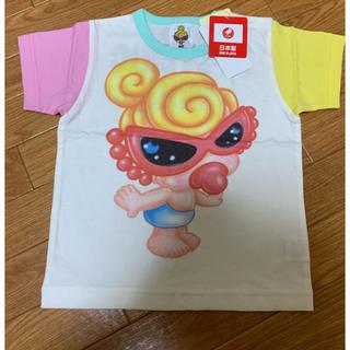 HYSTERIC MINI - ヒスミニ Tシャツ  HYSTERIC MINI