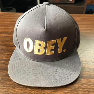 オベイ(OBEY)のキャップ OBEY(キャップ)