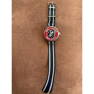 ハリウッドランチマーケット(HOLLYWOOD RANCH MARKET)のハリウッドランチマーケット時計(腕時計(アナログ))