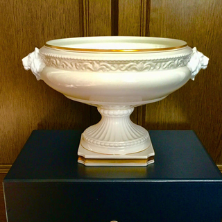ナルミ(NARUMI)のNARUMI 花器 花瓶  ボーンチャイナ(花瓶)
