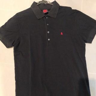 ドルチェアンドガッバーナ(DOLCE&GABBANA)のドルガバ ポロシャツ size50(ポロシャツ)