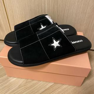コンバース(CONVERSE)の【28cm】 CONVERSE ADDICT ONE STAR SANDAL(サンダル)