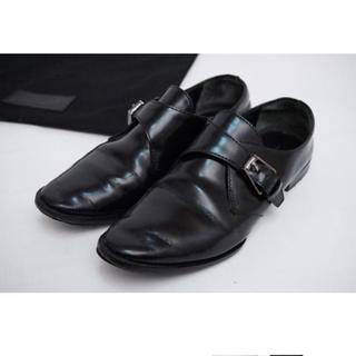 アレキサンダーワン(Alexander Wang)のアレキサンダーワン モンク シューズ(ローファー/革靴)