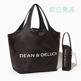 ディーンアンドデルーカ(DEAN & DELUCA)のDEAN & DELUCA レジカゴバッグ 保冷ボトルケース2点セット 新品(エコバッグ)