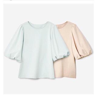 フォクシー(FOXEY)のご専用 フォクシー ニット ミント(Tシャツ(半袖/袖なし))