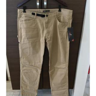 グラミチ(GRAMICCI)のGramicci Organic Cotton City Jeans グラミチ(ワークパンツ/カーゴパンツ)