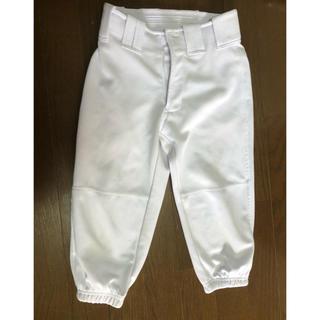 野球 ジュニア 練習用 ズボン 130サイズ(ウェア)