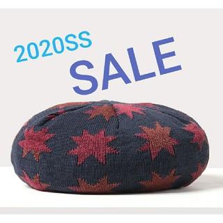 2020新作最安値✴️グラフィックスターベレー帽N✴️ヴィヴィアンウエストウッド